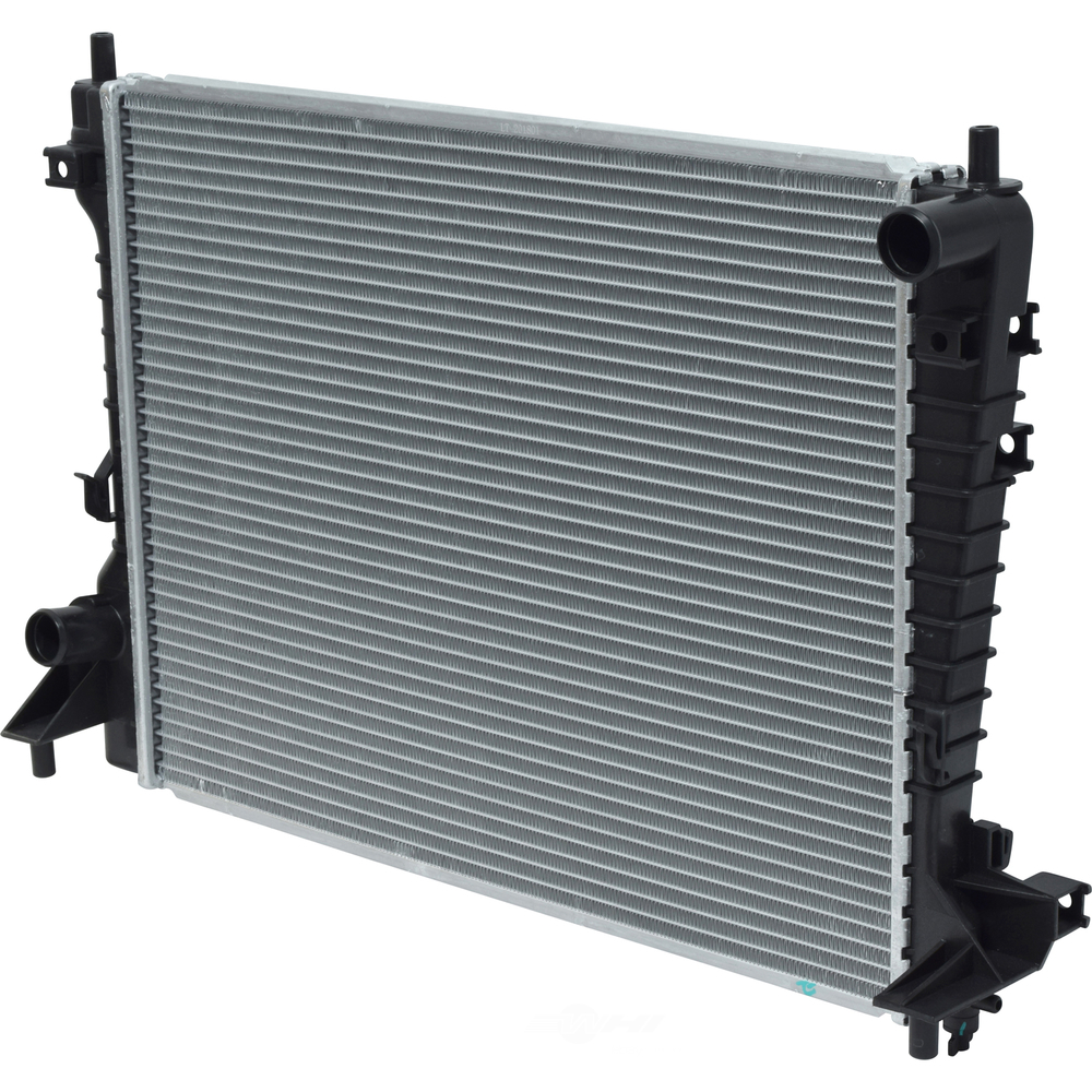 UNIVERSAL AIR CONDITIONER, INC. - Radiator - UAC RA 2256C