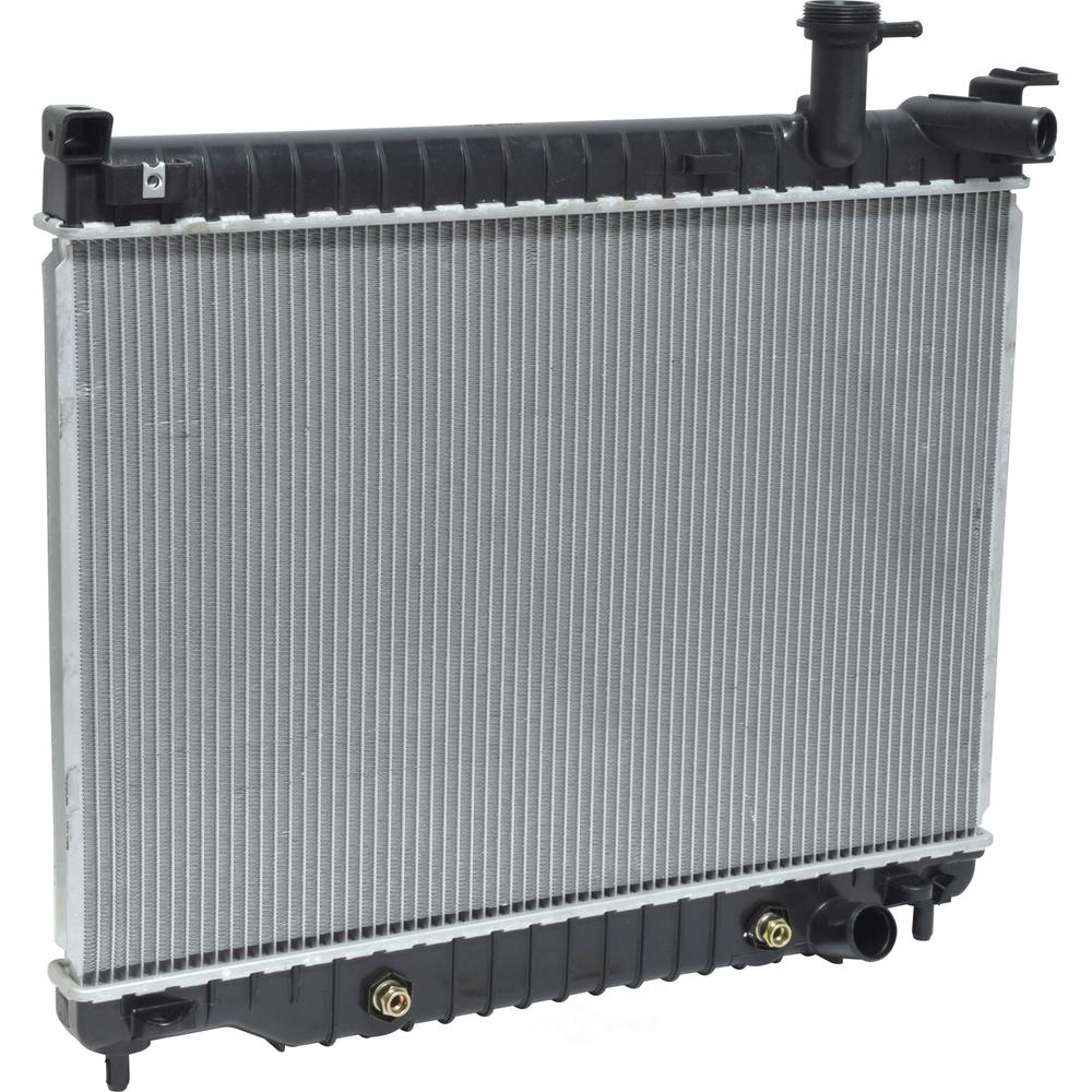 UNIVERSAL AIR CONDITIONER, INC. - Radiator - UAC RA 2563C