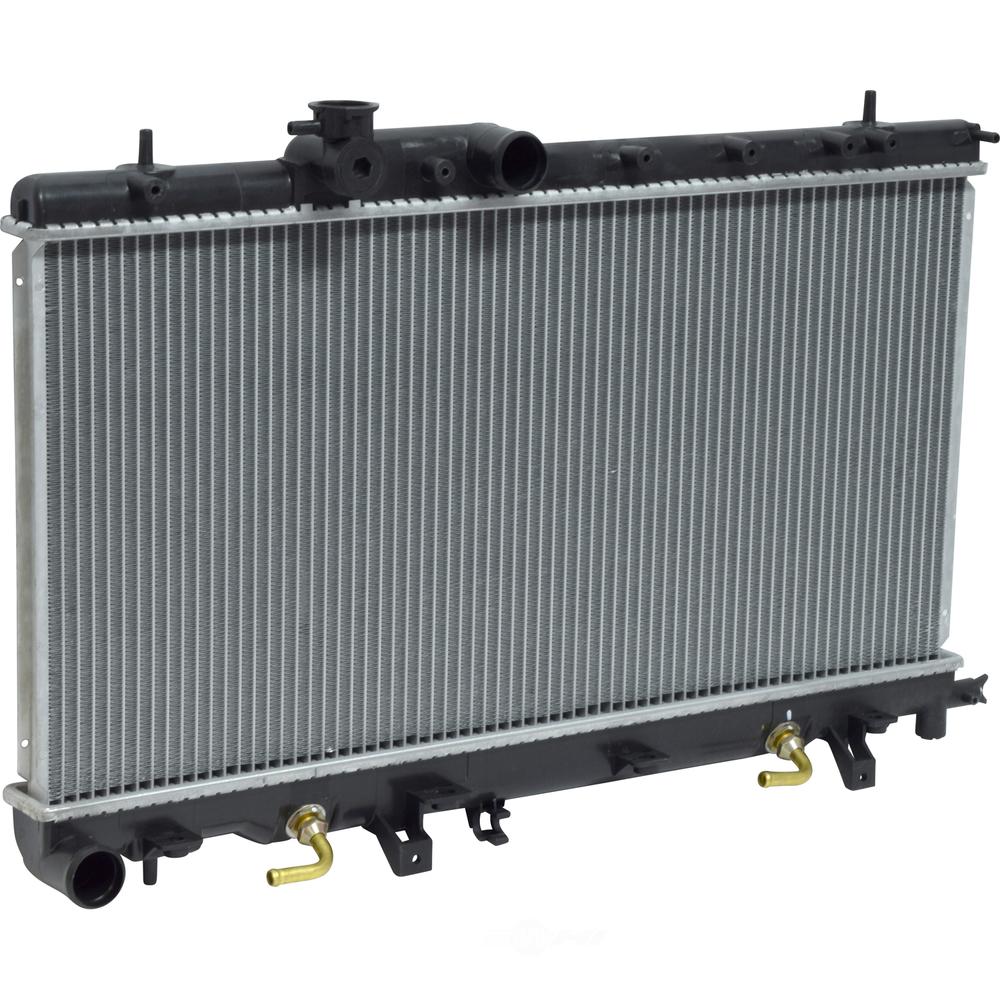 UNIVERSAL AIR CONDITIONER, INC. - Radiator - UAC RA 2703C