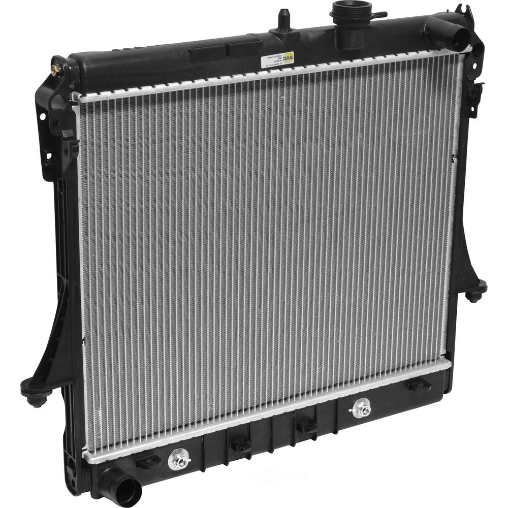 UNIVERSAL AIR CONDITIONER, INC. - Radiator - UAC RA 2855C