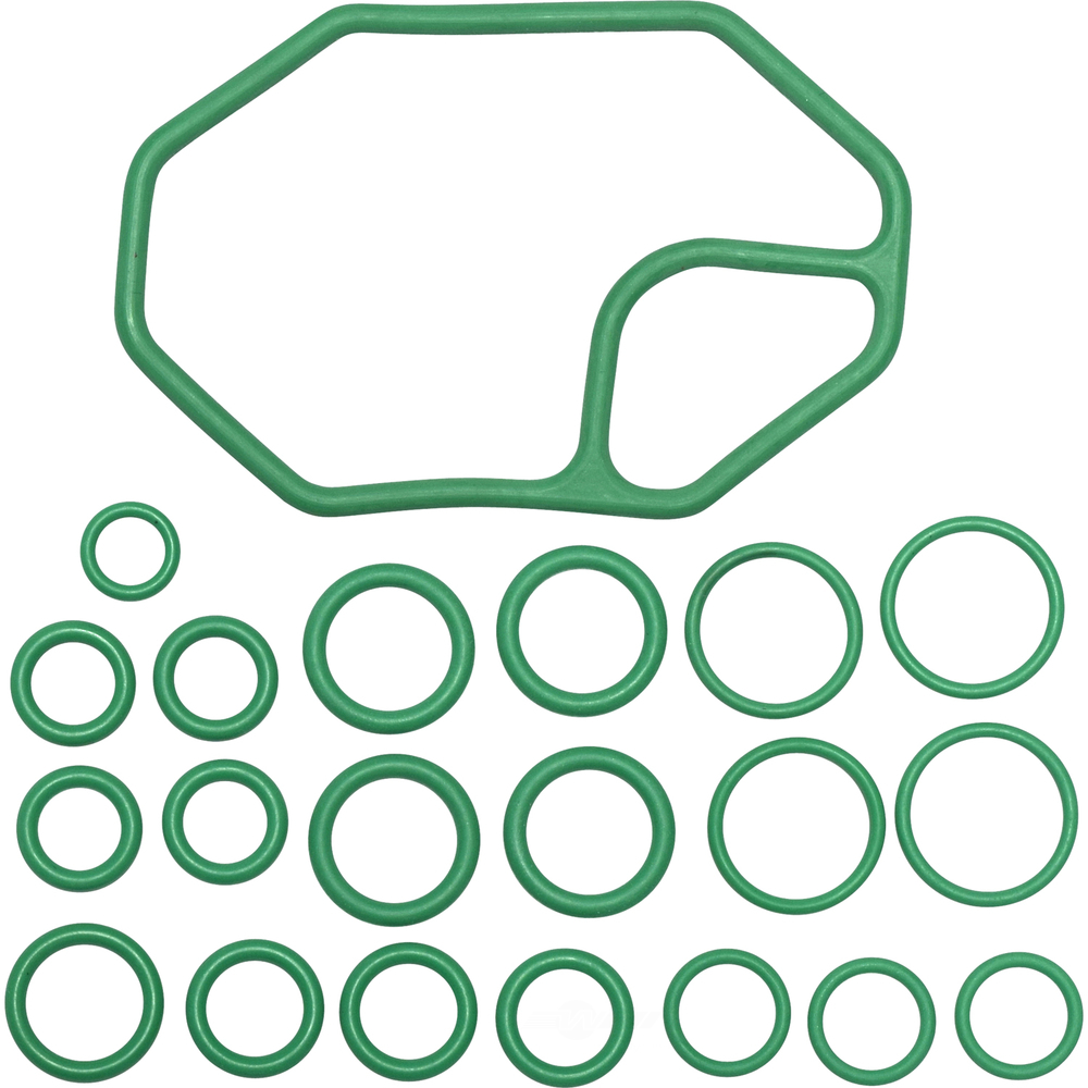 UNIVERSAL AIR CONDITIONER, INC. - Rapid Seal Oring Kit - UAC RS 2502