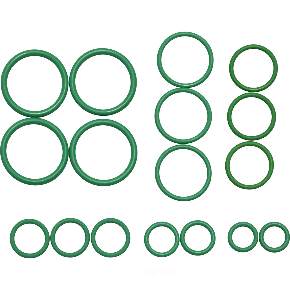 UNIVERSAL AIR CONDITIONER, INC. - Rapid Seal Oring Kit - UAC RS 2521