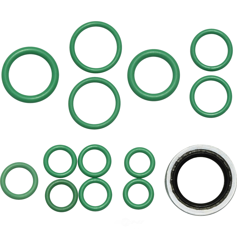 UNIVERSAL AIR CONDITIONER, INC. - Rapid Seal Oring Kit - UAC RS 2530