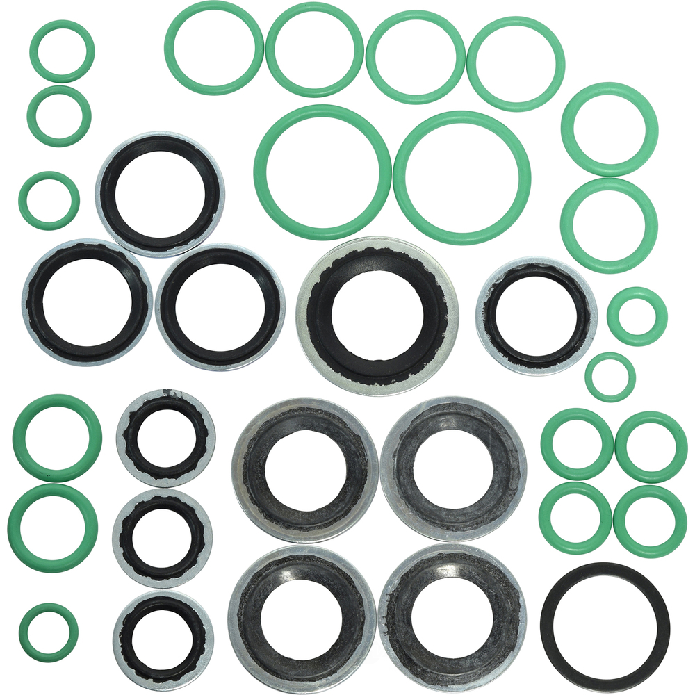 UNIVERSAL AIR CONDITIONER, INC. - Rapid Seal Oring Kit - UAC RS 2540