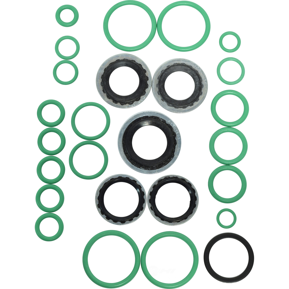 UNIVERSAL AIR CONDITIONER, INC. - Rapid Seal Oring Kit - UAC RS 2541