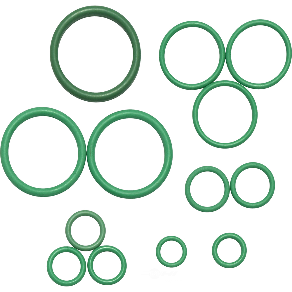 UNIVERSAL AIR CONDITIONER, INC. - Rapid Seal Oring Kit - UAC RS 2542