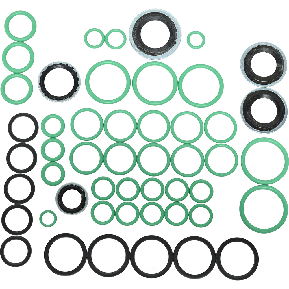 UNIVERSAL AIR CONDITIONER, INC. - Rapid Seal Oring Kit - UAC RS 2543