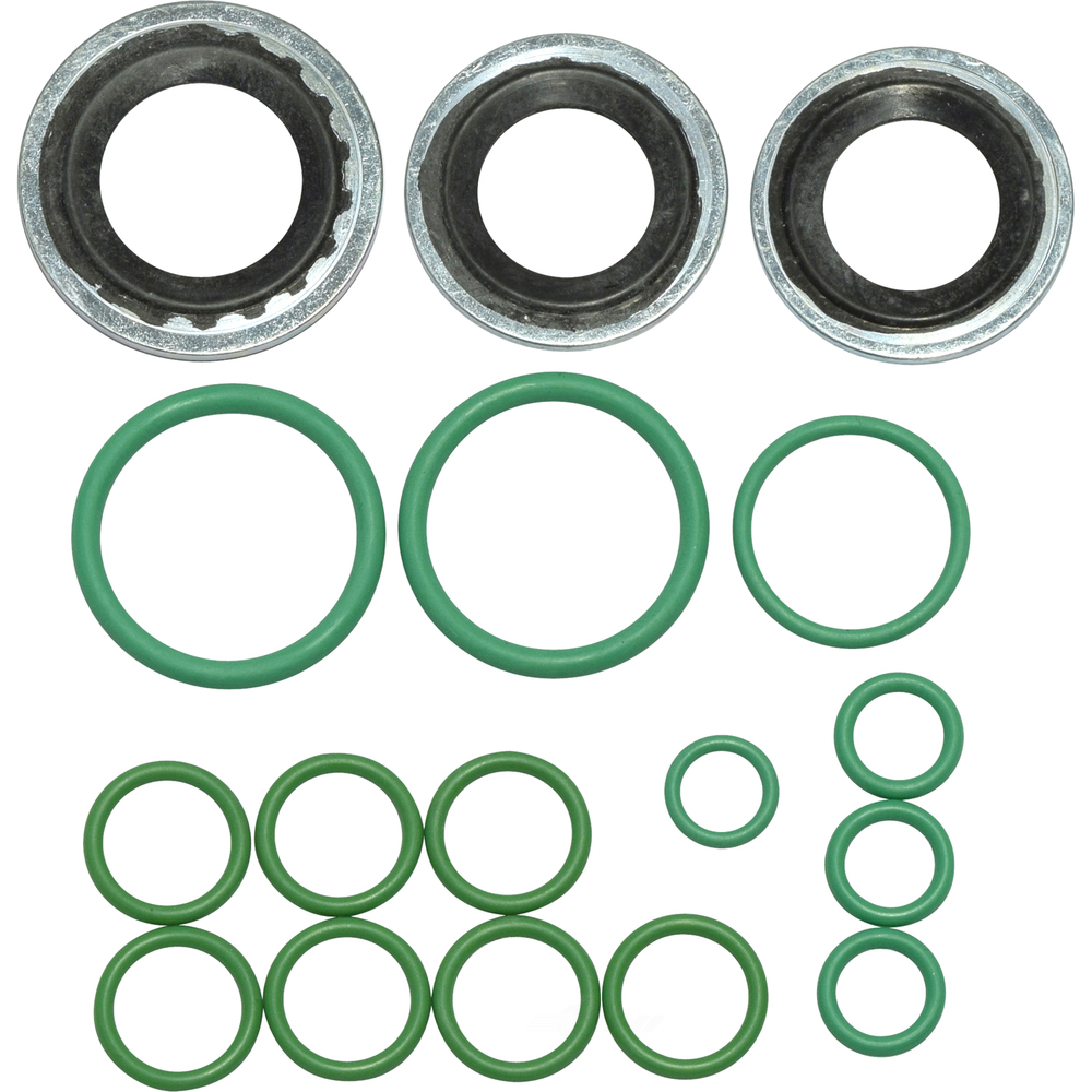 UNIVERSAL AIR CONDITIONER, INC. - Rapid Seal Oring Kit - UAC RS 2546