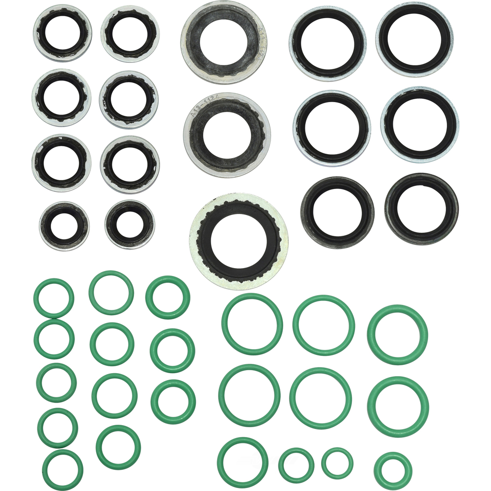 UNIVERSAL AIR CONDITIONER, INC. - Rapid Seal Oring Kit - UAC RS 2550