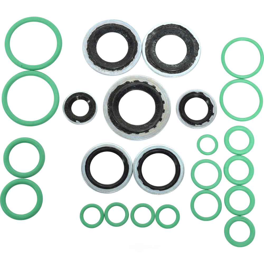 UNIVERSAL AIR CONDITIONER, INC. - Rapid Seal Oring Kit - UAC RS 2554
