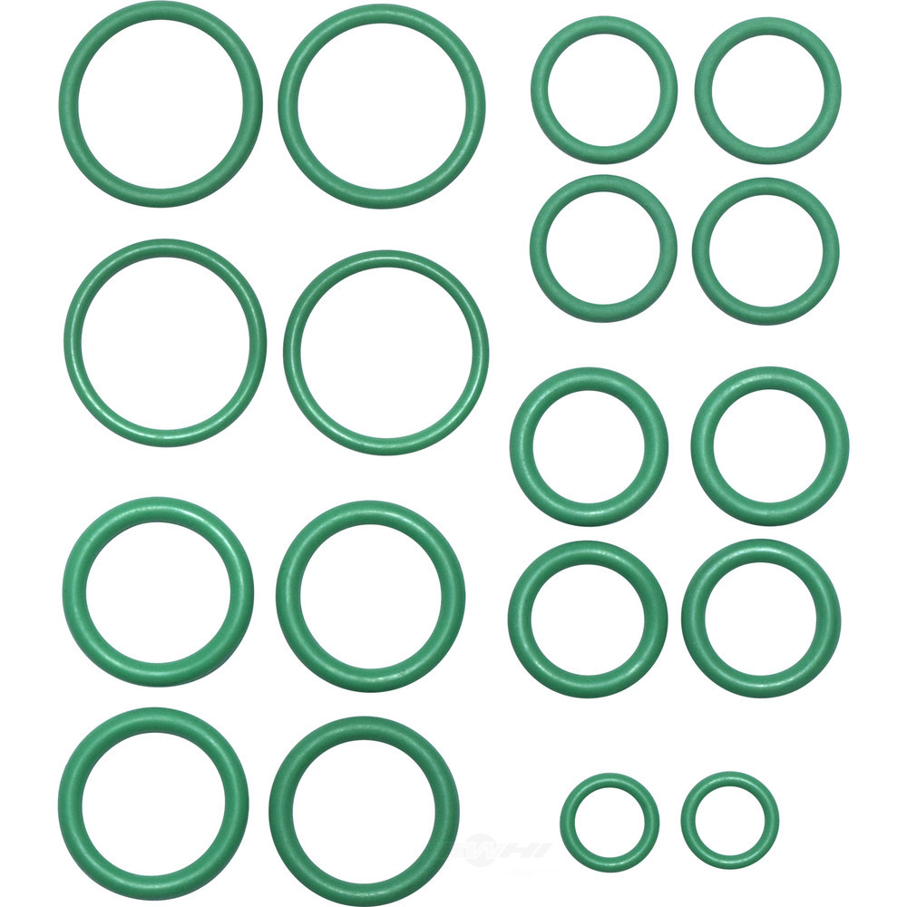 UNIVERSAL AIR CONDITIONER, INC. - Rapid Seal Oring Kit - UAC RS 2705