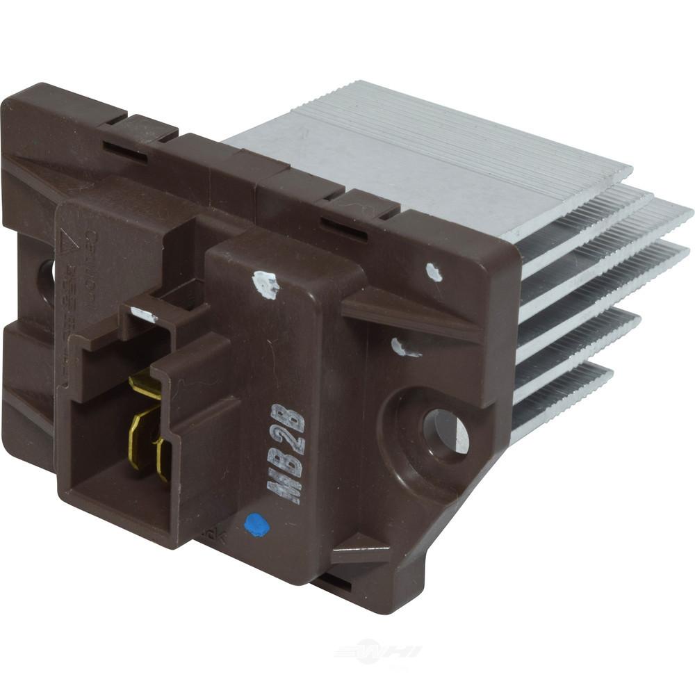 UNIVERSAL AIR CONDITIONER, INC. - Blower Resistor - UAC SW 11341C