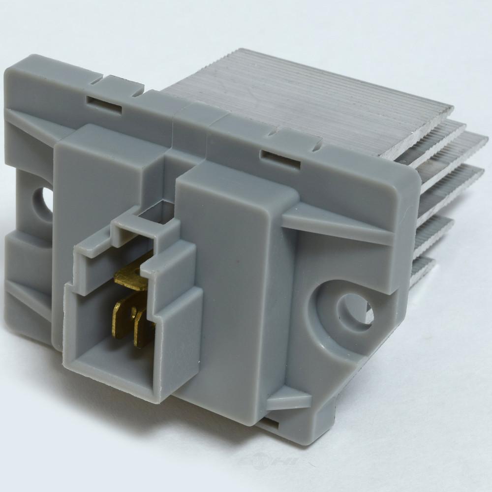 UNIVERSAL AIR CONDITIONER, INC. - Blower Resistor - UAC SW 11388C