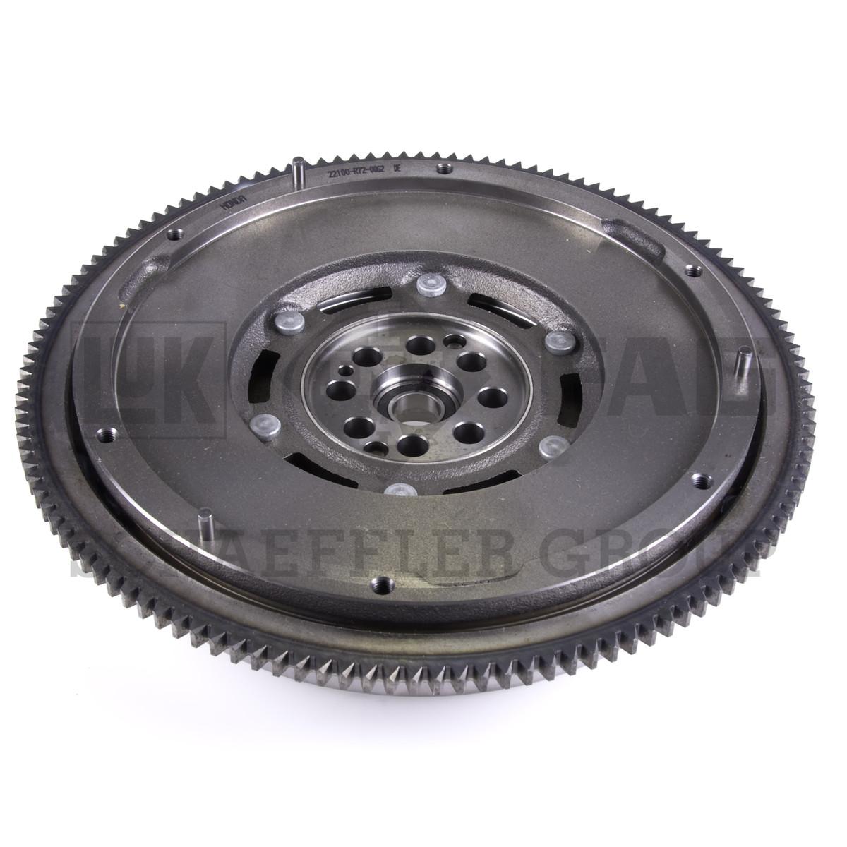 UNI-SELECT/CLUTCHES CANADA - Clutch Flywheel - UCC DMF105