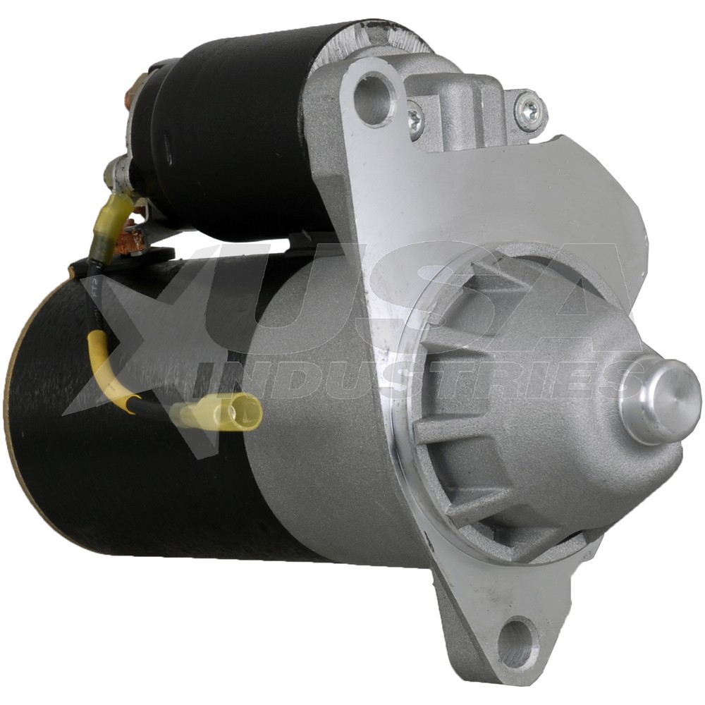USA INDUSTRIES INC. - Reman Starter Motor - UIE 3273