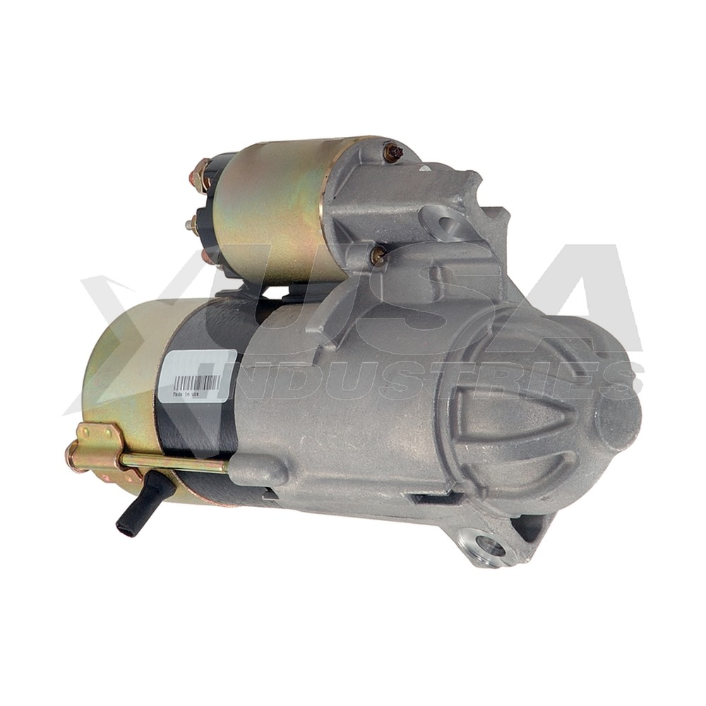 USA INDUSTRIES INC. - Reman Starter Motor - UIE 6486