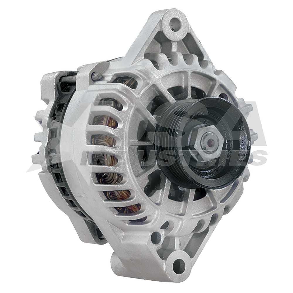 USA INDUSTRIES INC. - Reman Alternator - UIE 8268