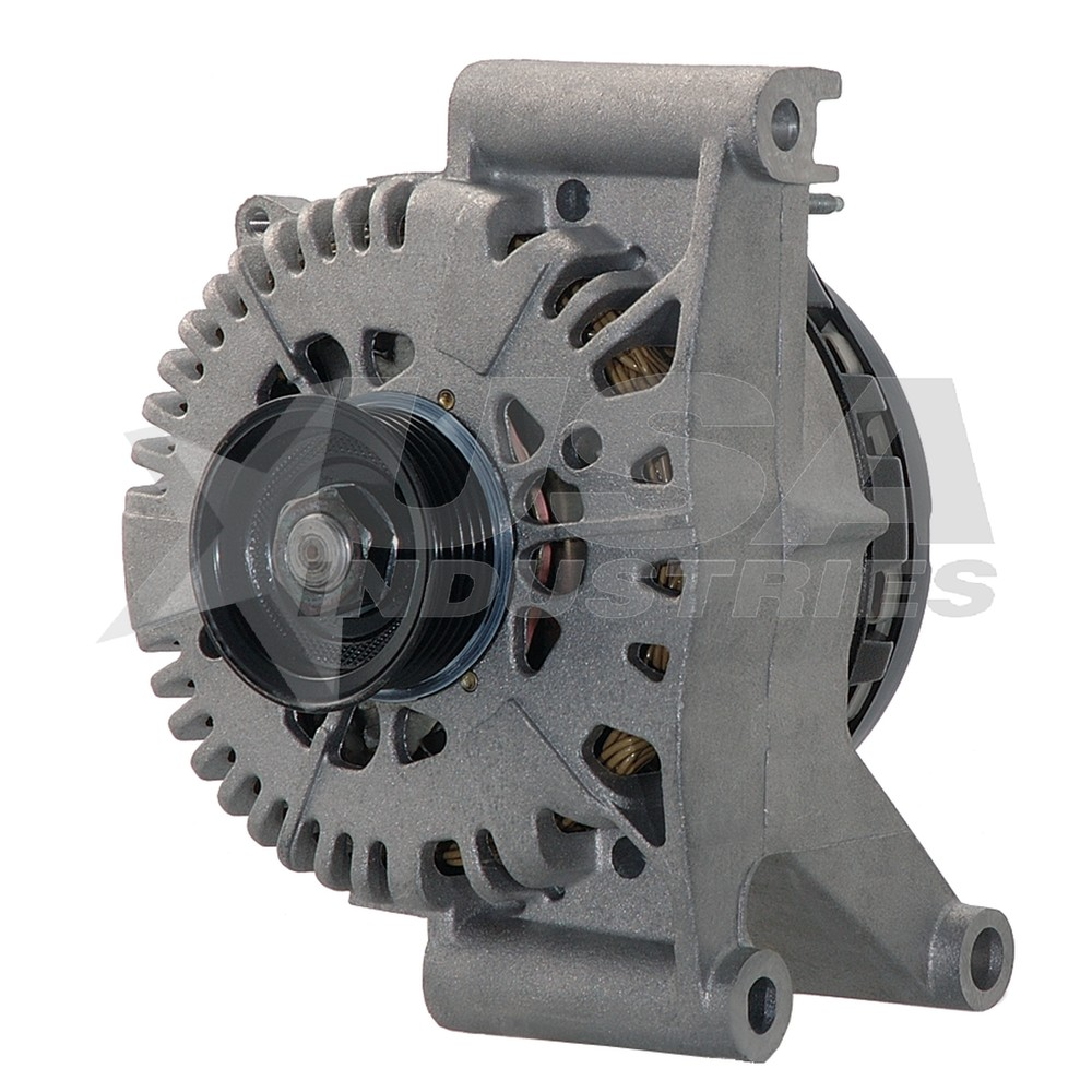 USA INDUSTRIES INC. - Reman Alternator - UIE 8403