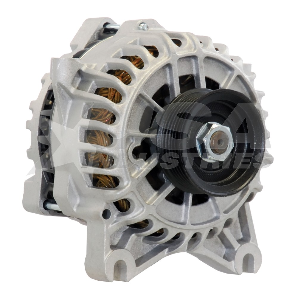 USA INDUSTRIES INC. - Reman Alternator - UIE 8473