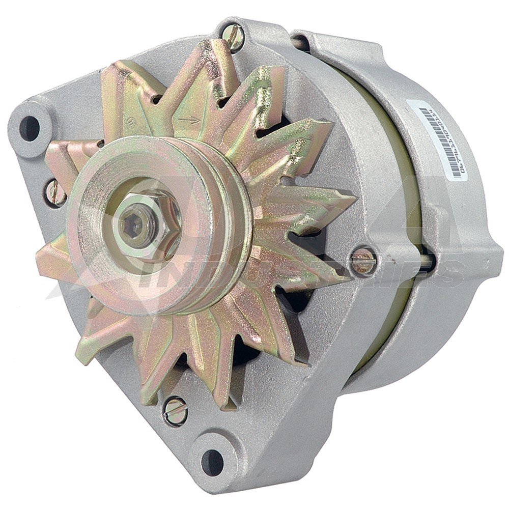 USA INDUSTRIES INC. - Reman Alternator - UIE A817