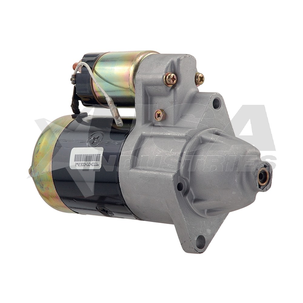 USA INDUSTRIES INC. - Reman Starter Motor - UIE S171