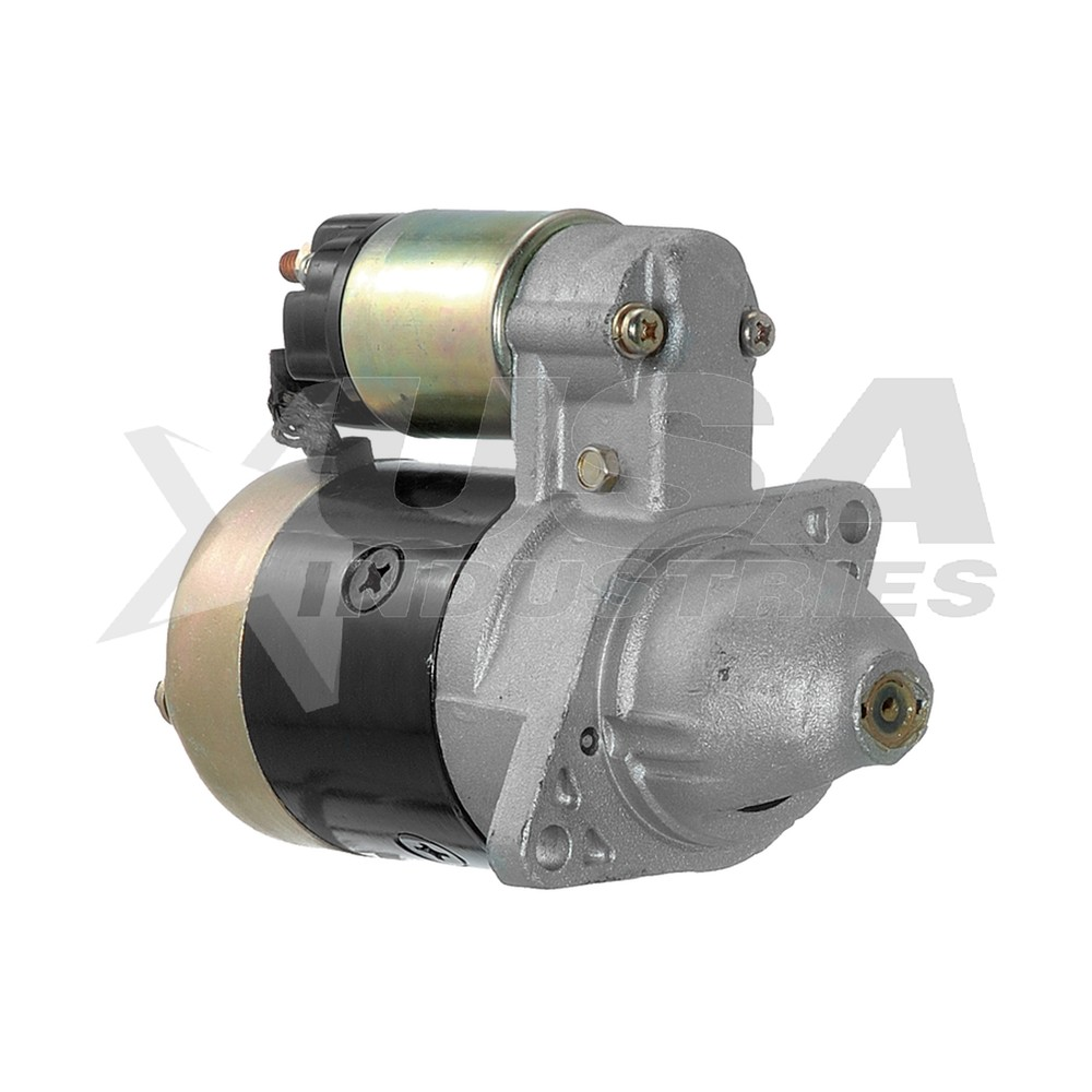 USA INDUSTRIES INC. - Reman Starter Motor - UIE S172