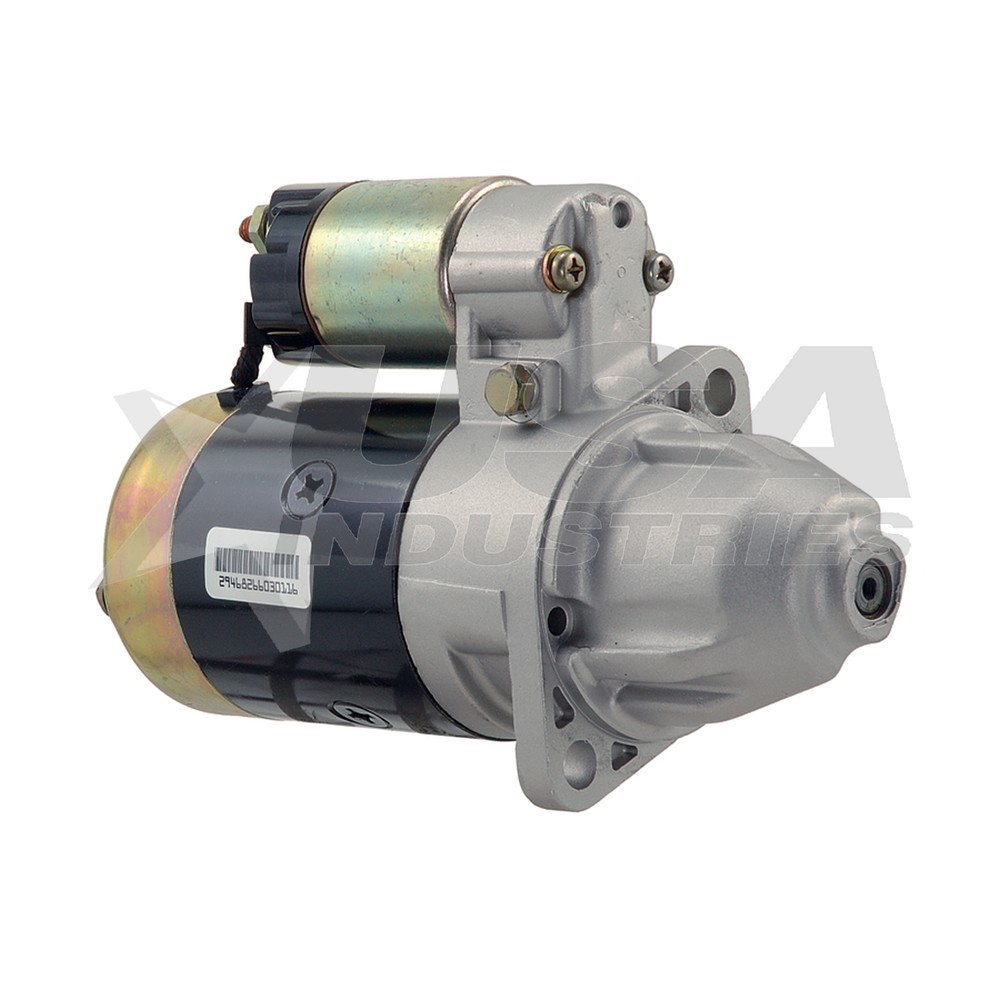 USA INDUSTRIES INC. - Reman Starter Motor - UIE S178
