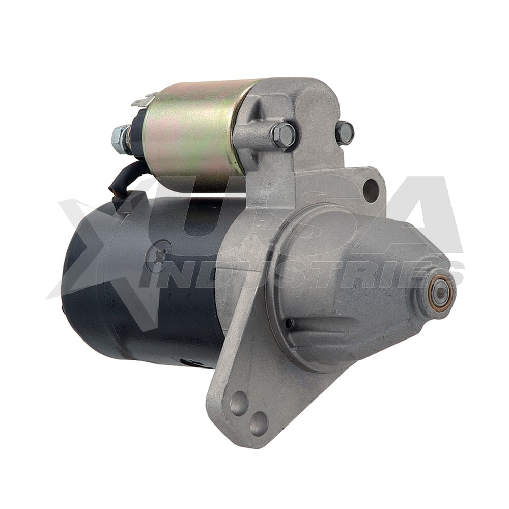 USA INDUSTRIES INC. - Reman Starter Motor - UIE S223