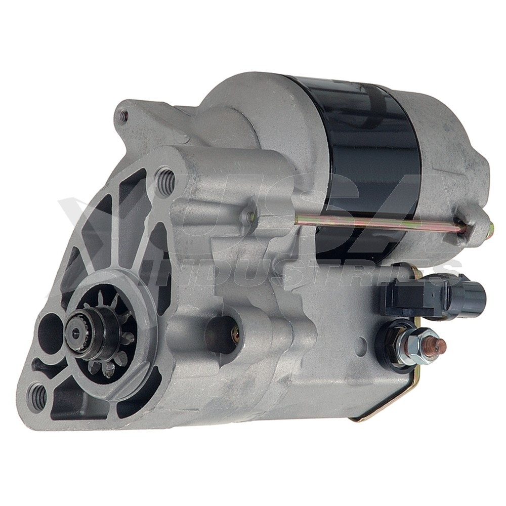 USA INDUSTRIES INC. - Reman Starter Motor - UIE S2823