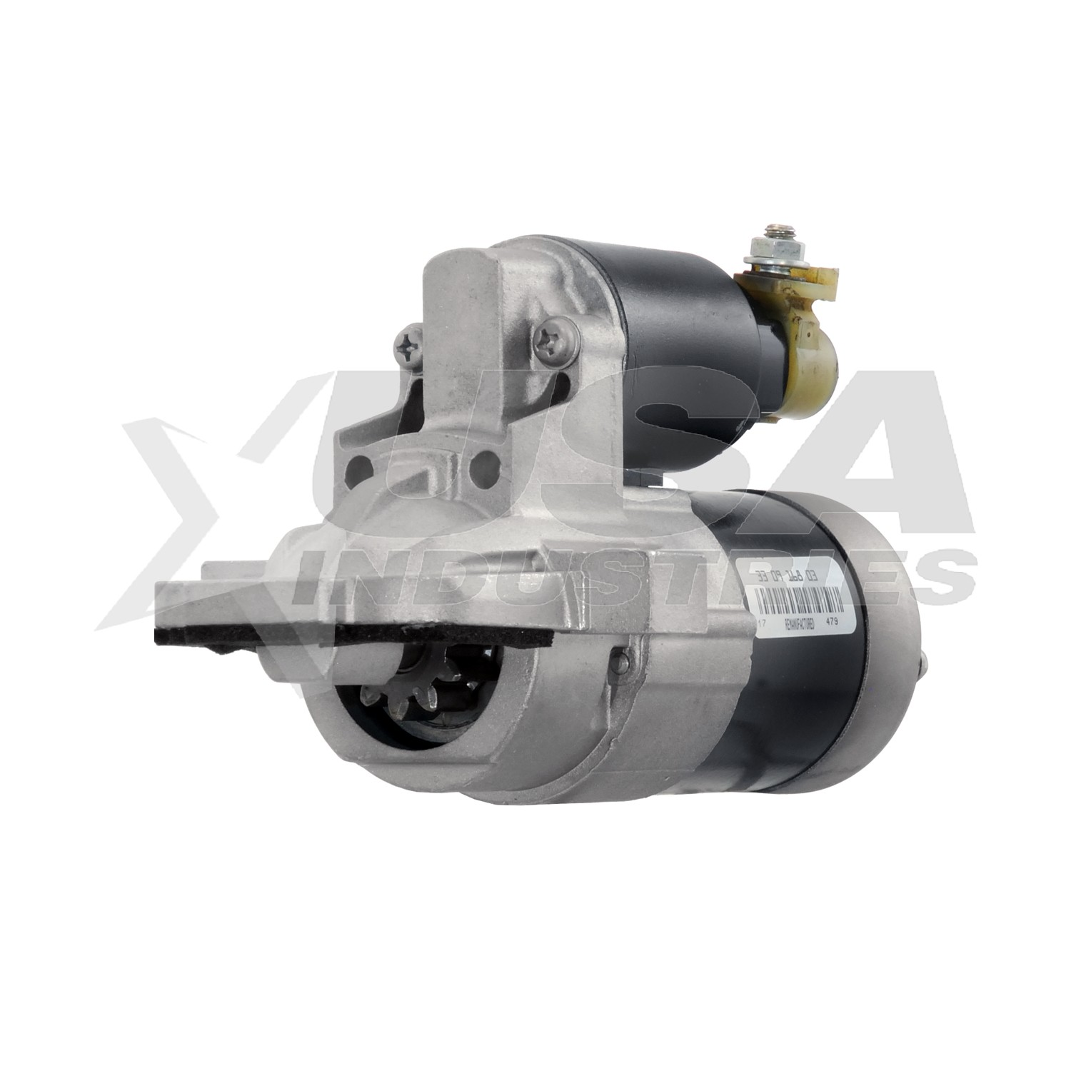 USA INDUSTRIES INC. - Reman Starter Motor - UIE S2914