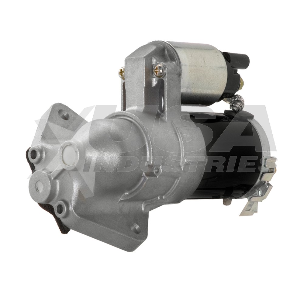 USA INDUSTRIES INC. - Reman Starter Motor - UIE S2930