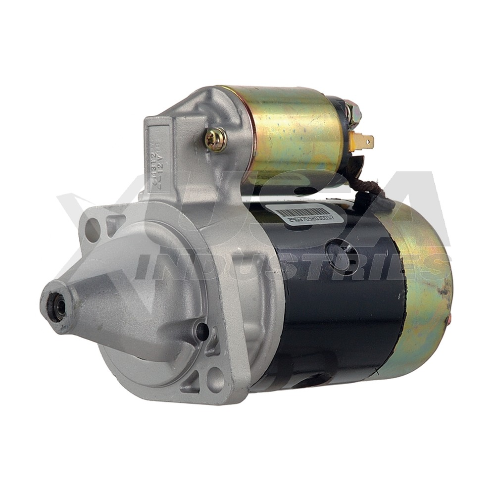 USA INDUSTRIES INC. - Reman Starter Motor - UIE S377