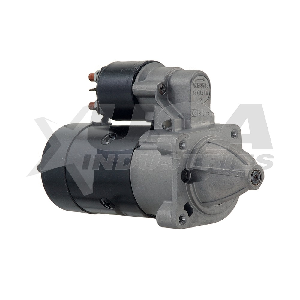 USA INDUSTRIES INC. - Reman Starter Motor - UIE S413