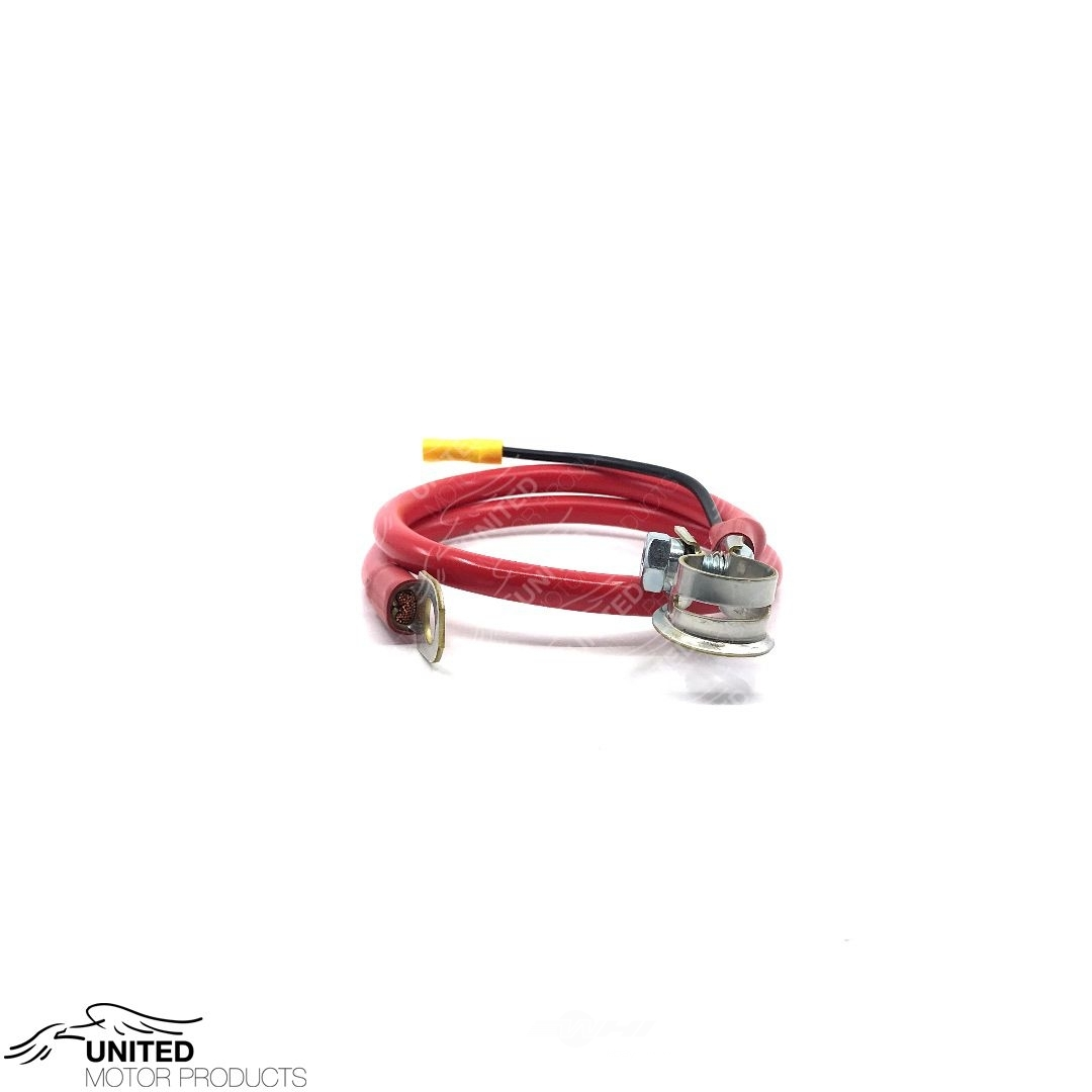 UNITED MOTOR PRODUCTS - United Battery Cable - UIW 4225