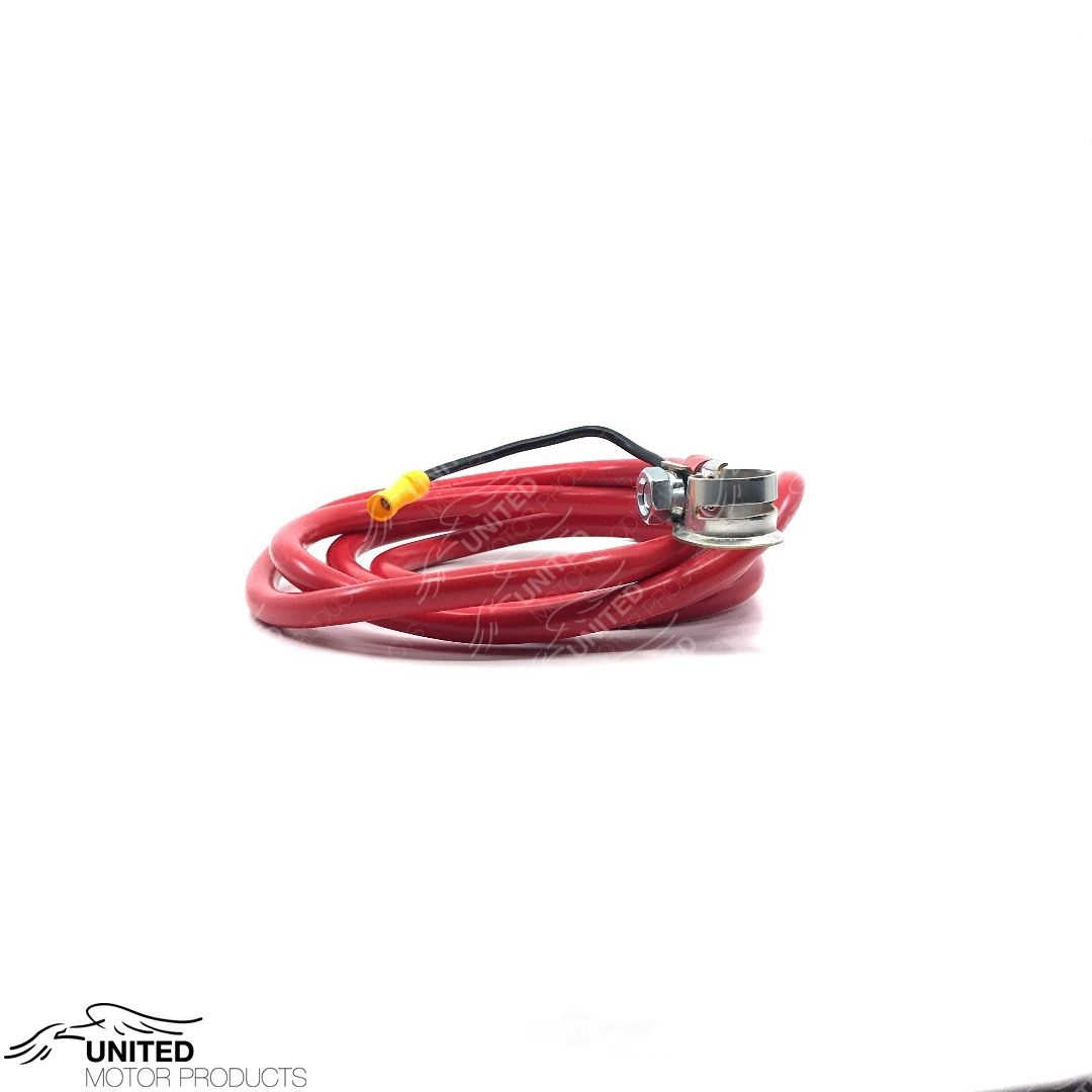 UNITED MOTOR PRODUCTS - United Battery Cable - UIW 4265