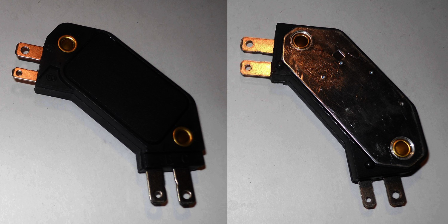 UNITED MOTOR PRODUCTS - United Ignition Control Module - UIW M-1906