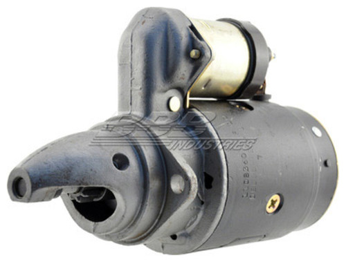 UNI-SELECT/ PRO-SELECT ELECTRICAL-PSB - Reman Starter - UPE 4162