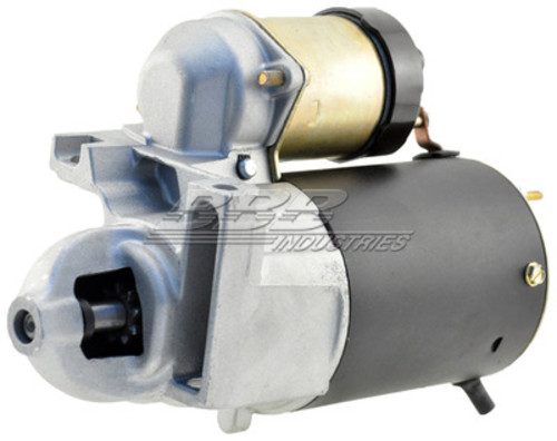 UNI-SELECT/ PRO-SELECT ELECTRICAL-PSU - Reman Starter - UPU 6473