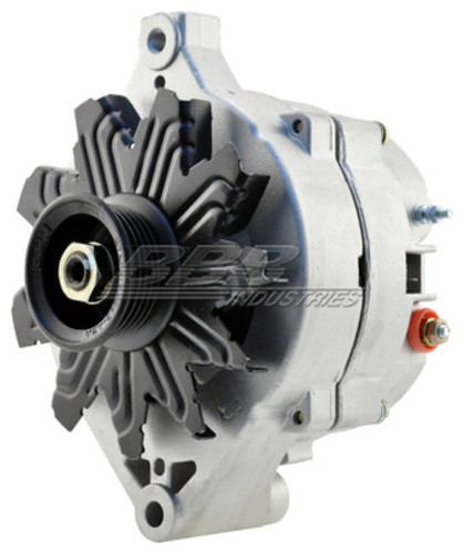 UNI-SELECT/ PRO-SELECT ELECTRICAL-PSB - Reman Alternator - UPE 7742