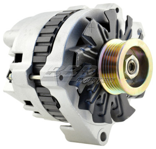 UNI-SELECT/ PRO-SELECT ELECTRICAL-PSB - REMAN ALTERNATOR - UPE 7980