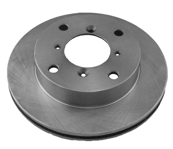 UQUALITY AUTOMOTIVE PRODUCTS - Disc Brake Rotor - UQP 31015