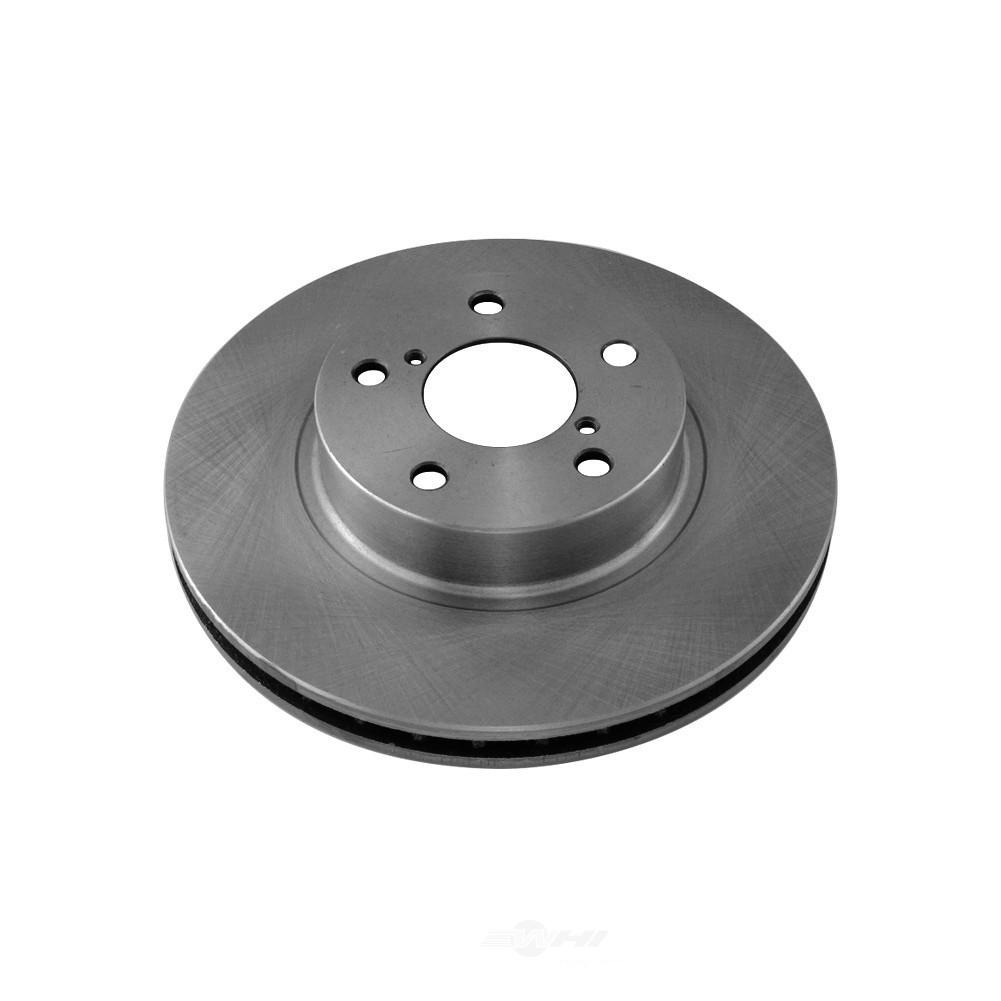 UQUALITY AUTOMOTIVE PRODUCTS - Disc Brake Rotor - UQP 31042