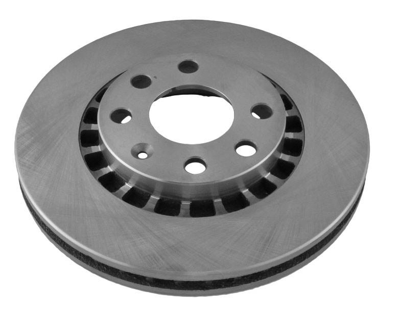 UQUALITY AUTOMOTIVE PRODUCTS - Disc Brake Rotor - UQP 31073