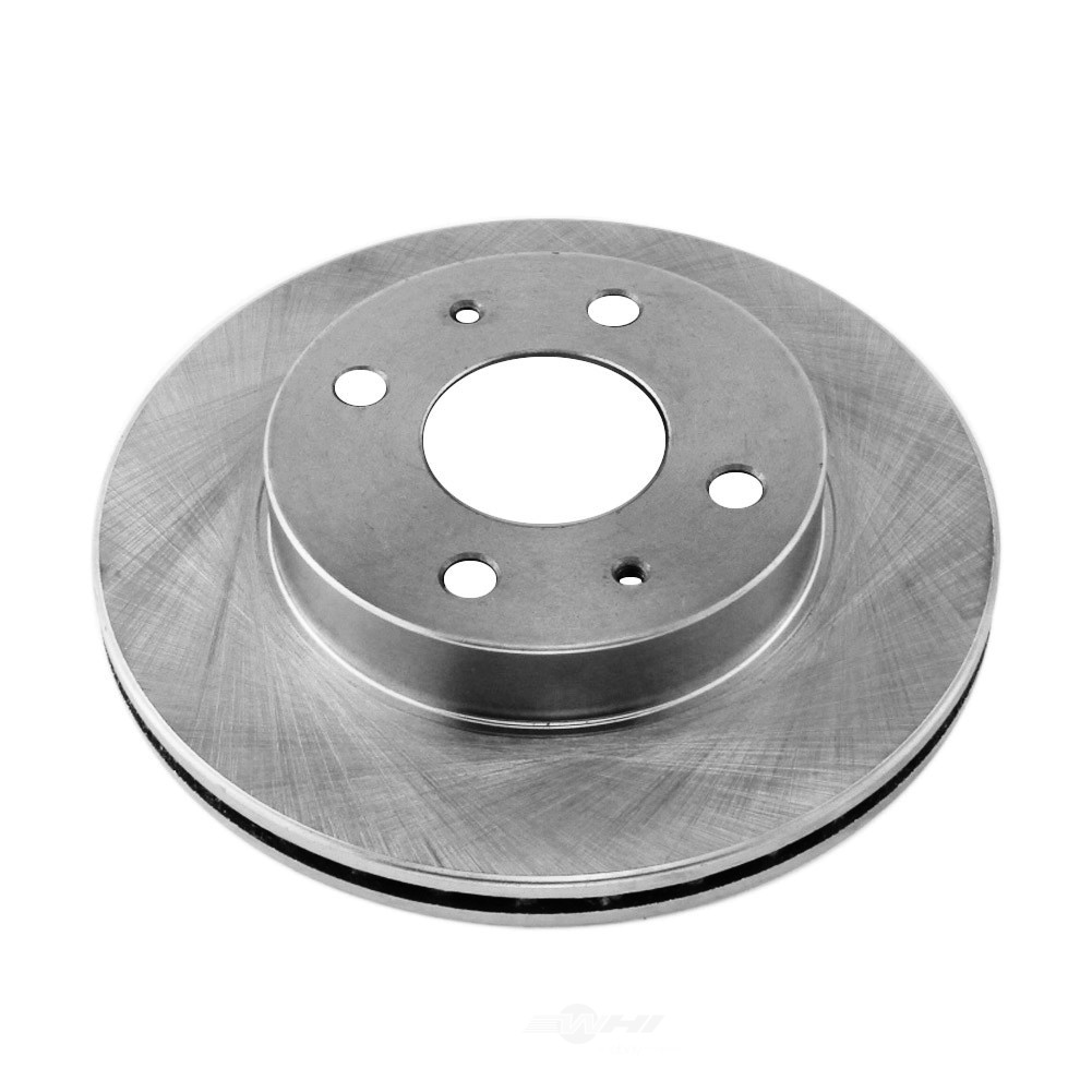 UQUALITY AUTOMOTIVE PRODUCTS - Disc Brake Rotor (Front) - UQP 31123
