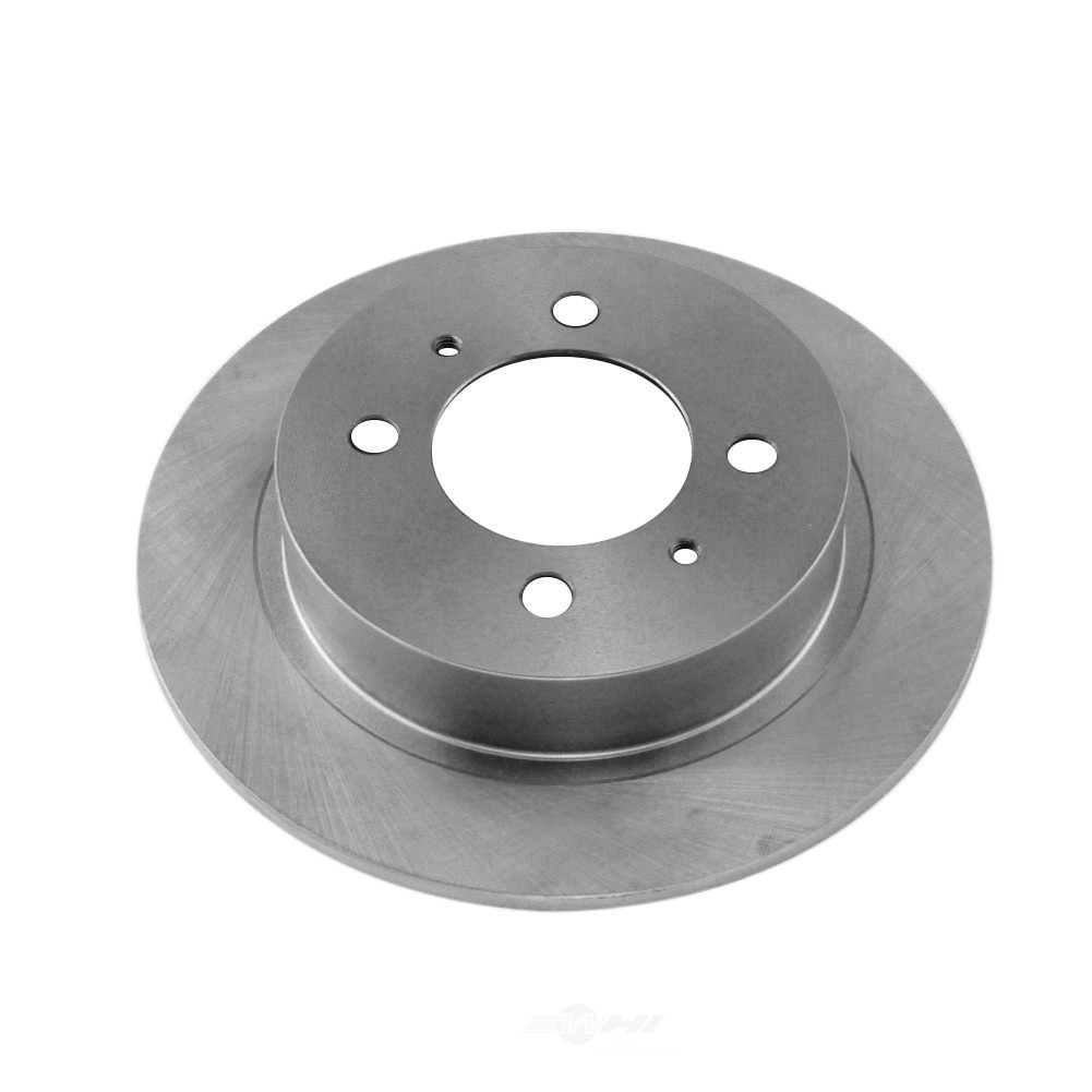 UQUALITY AUTOMOTIVE PRODUCTS - Disc Brake Rotor (Rear) - UQP 31148
