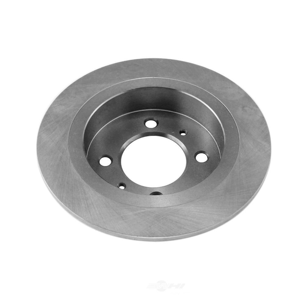 UQUALITY AUTOMOTIVE PRODUCTS - Disc Brake Rotor - UQP 31148