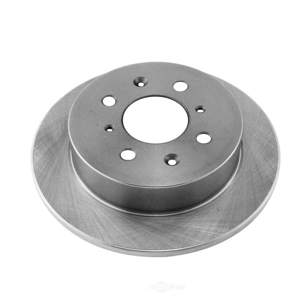 UQUALITY AUTOMOTIVE PRODUCTS - Disc Brake Rotor (Rear) - UQP 31149