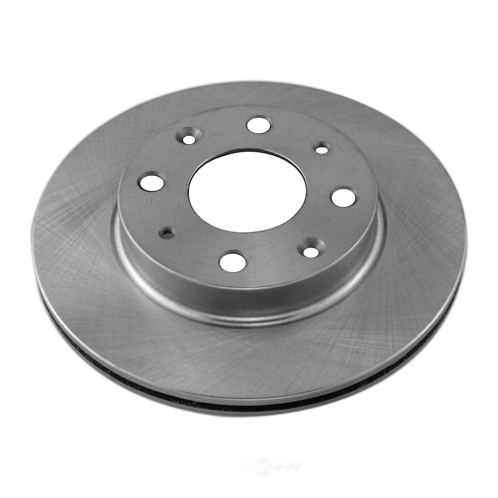 UQUALITY AUTOMOTIVE PRODUCTS - Disc Brake Rotor (Front) - UQP 3134