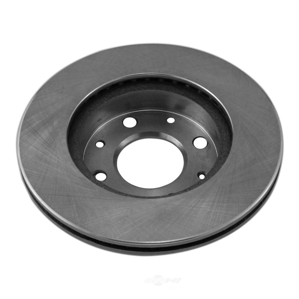 UQUALITY AUTOMOTIVE PRODUCTS - Disc Brake Rotor - UQP 3134