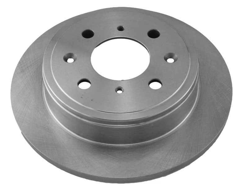 UQUALITY AUTOMOTIVE PRODUCTS - Disc Brake Rotor - UQP 3258
